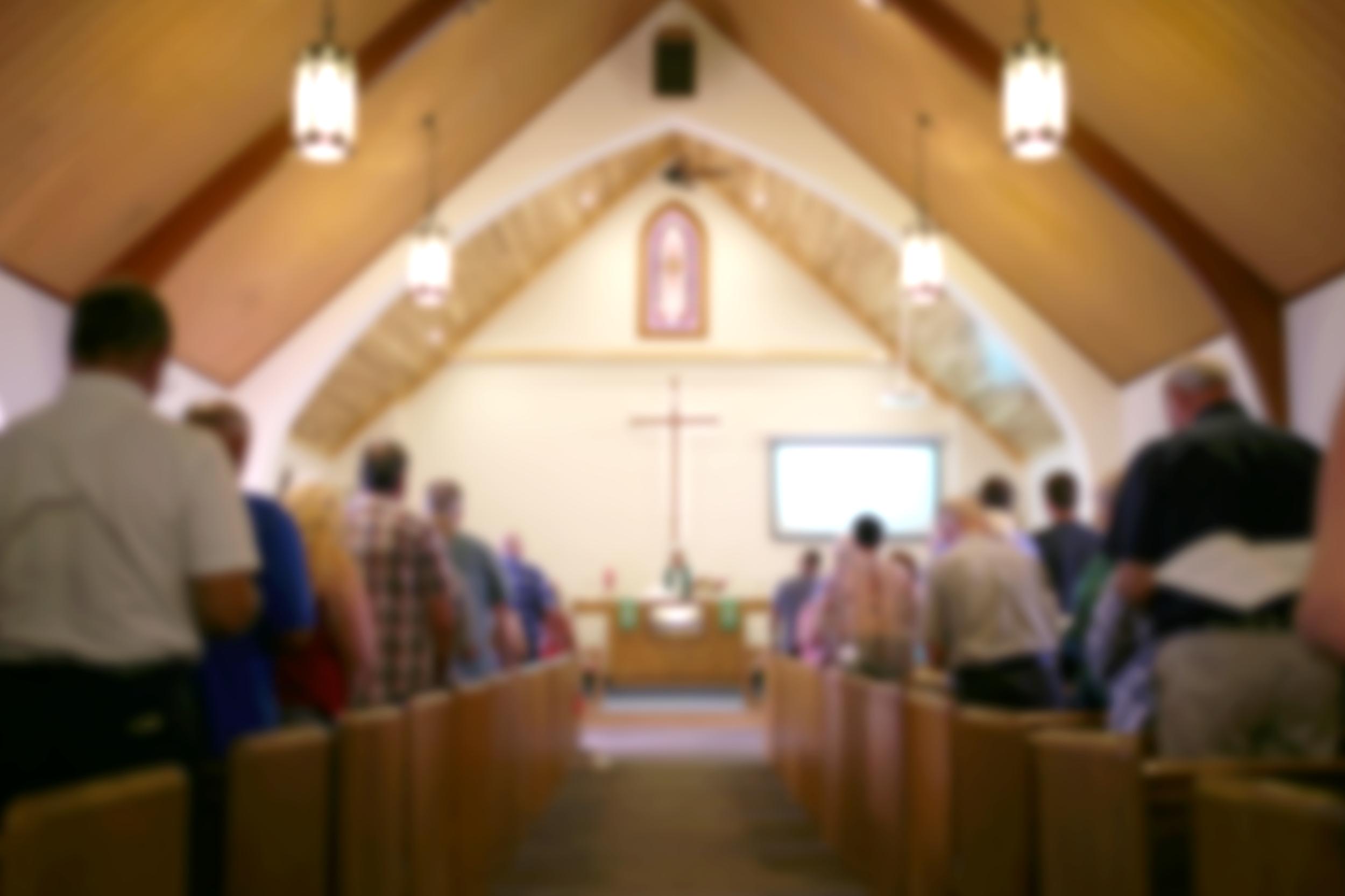 Church Singing